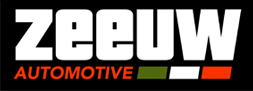 zeeuw automotive logo